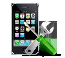 Επισκευή Apple iPhone