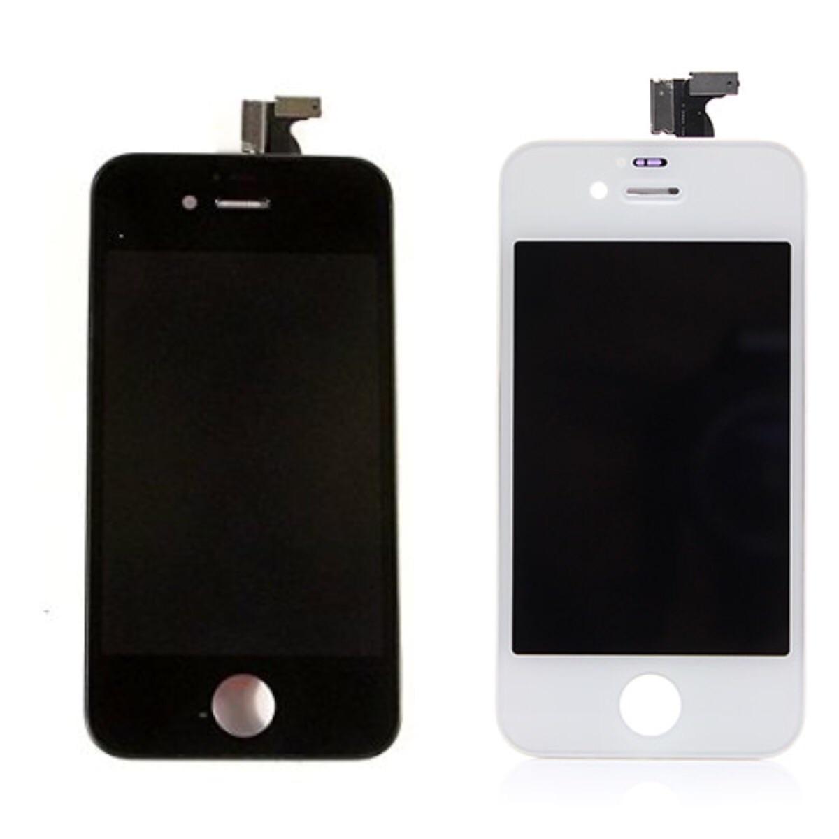 Επισκευή Οθόνης Apple iPhone 4S