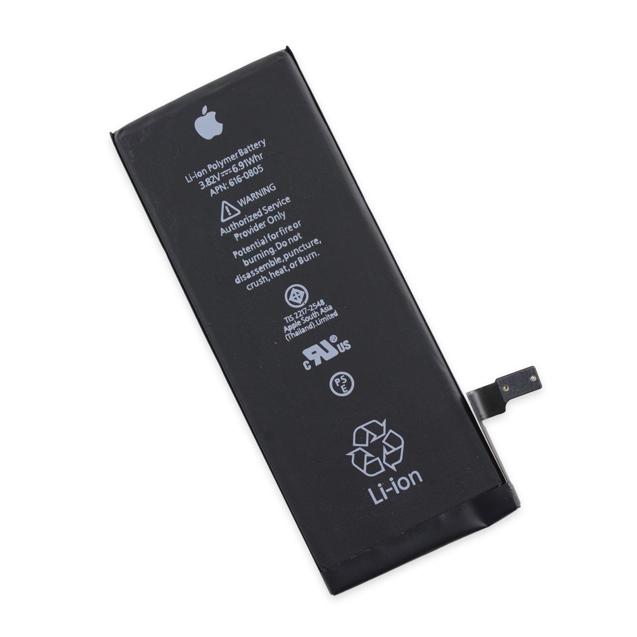 Αντικατάσταση Μπαταρίας Apple iPhone 6