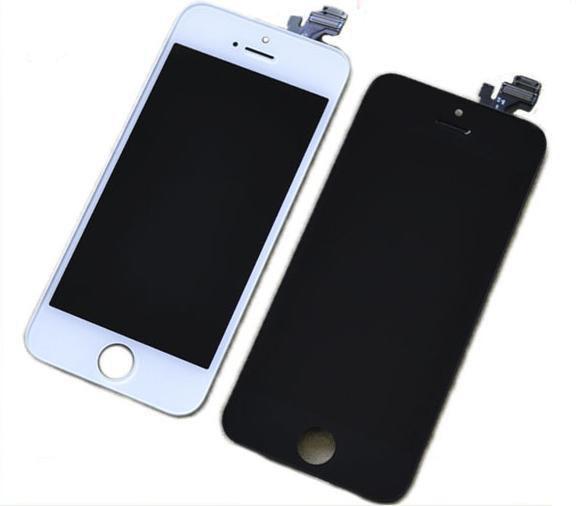 Επισκευή Οθόνης Apple iPhone 5