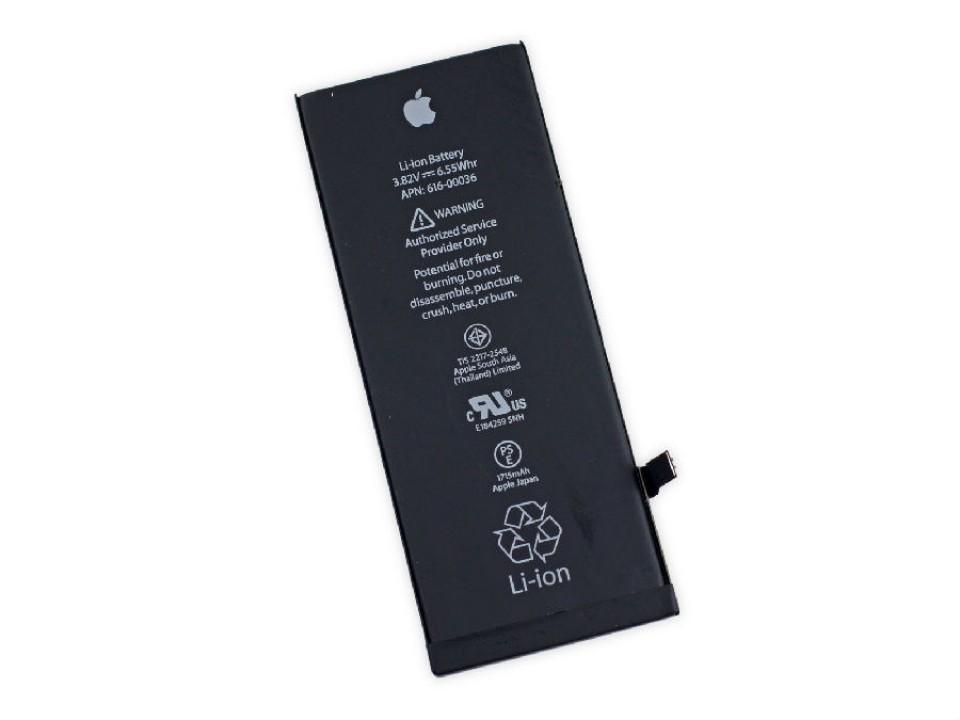 Αντικατάσταση Μπαταρίας Apple iPhone 6S
